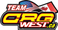 Team CRG West Driver Support