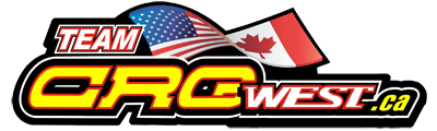 CRG West kart parts and racing
